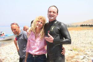 Tiberiade, Israele 04 – 09 maggio 2010