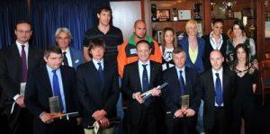 Premio Ussi Roma 17maggio 2010