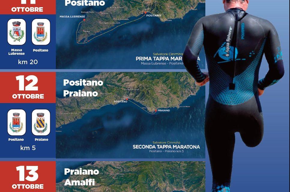 A Nuoto nei Mari del Globo